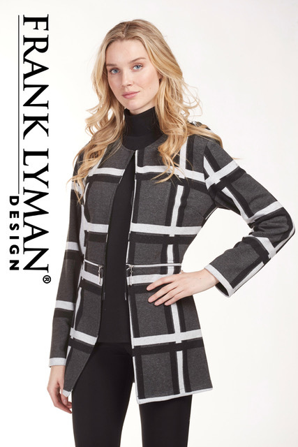 Frank Lyman 183640 jacket